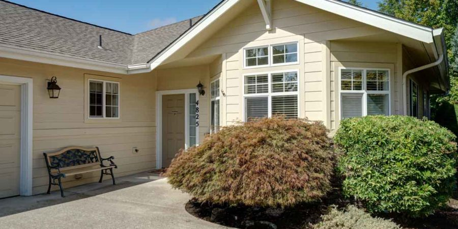 HOME FOR SALE– 4825 SW HOLLYHOCK CIRCLE CORVALLIS